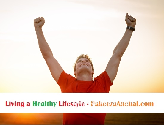 Back to Basics towards Living a Healthy Lifestyle-PakeezaAnchal.com