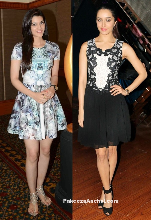 bollywood-actress-in-stylish-skater-short-skirts-longlegs-pakeezaanchal-com