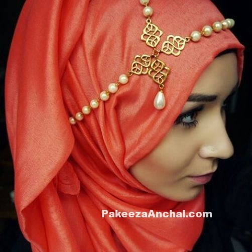 Hijab style Images for whatsapp, Hijab Girls FB Profile Pictures-3-PakeezaAnchal.com
