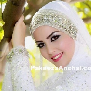 Hijab style Images for whatsapp, Hijab Girls FB Profile Pictures-4-PakeezaAnchal.com