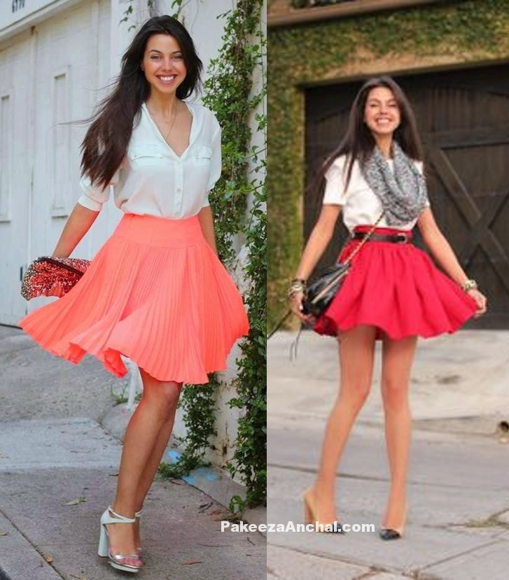 How to Flaunt Your Outfits in Party or Wedding-PakeezaAnchal.com
