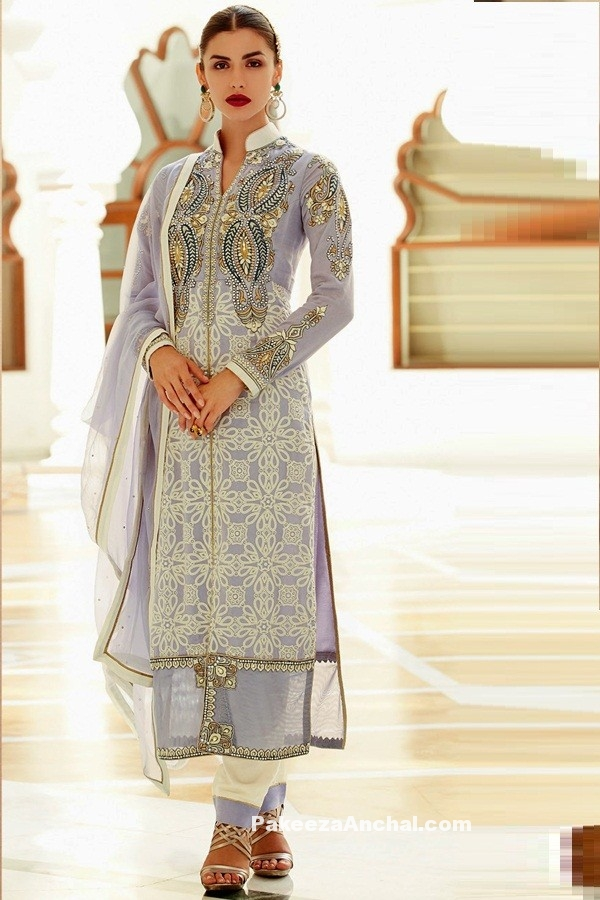 Jodha Designer Wear Salwar Kameez and Anarkali Suits for Wedding Wear-PakeezaAnchal.com