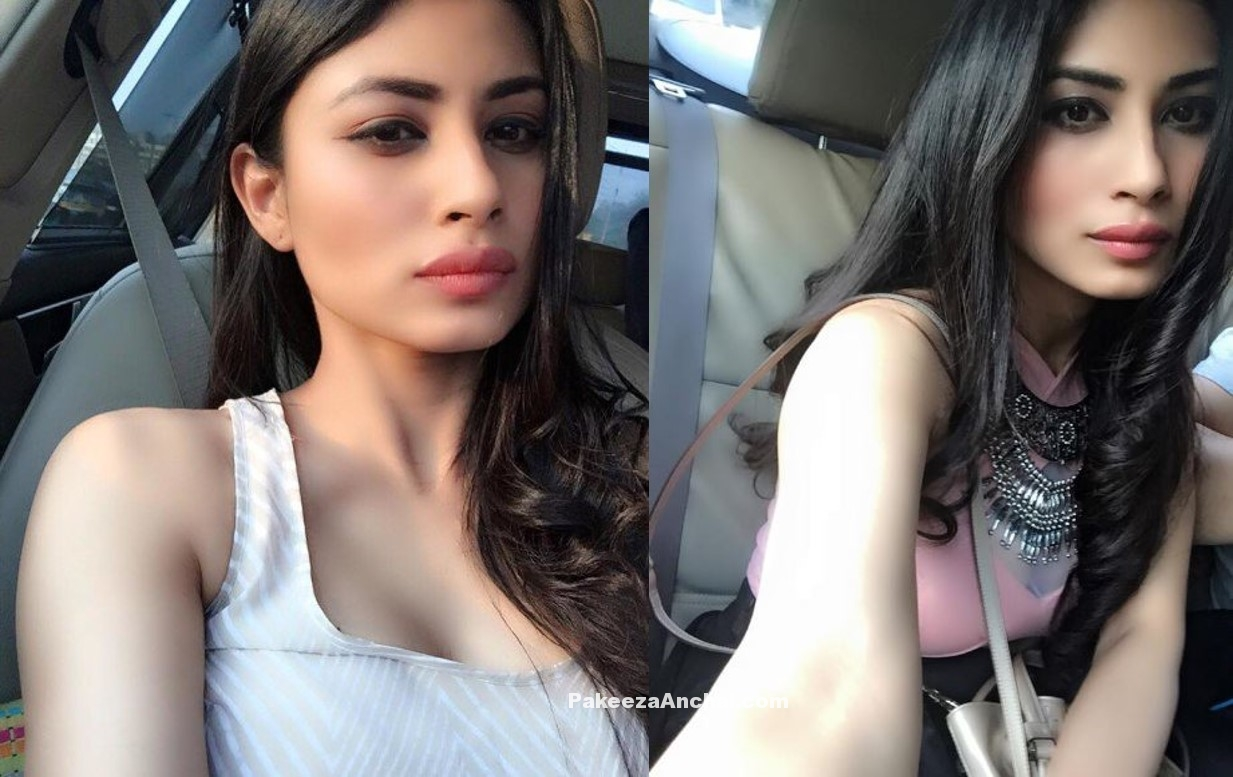 Mouni Roy Selfies, Latest Styles for Young Girls-PAkeezaAnchal.com