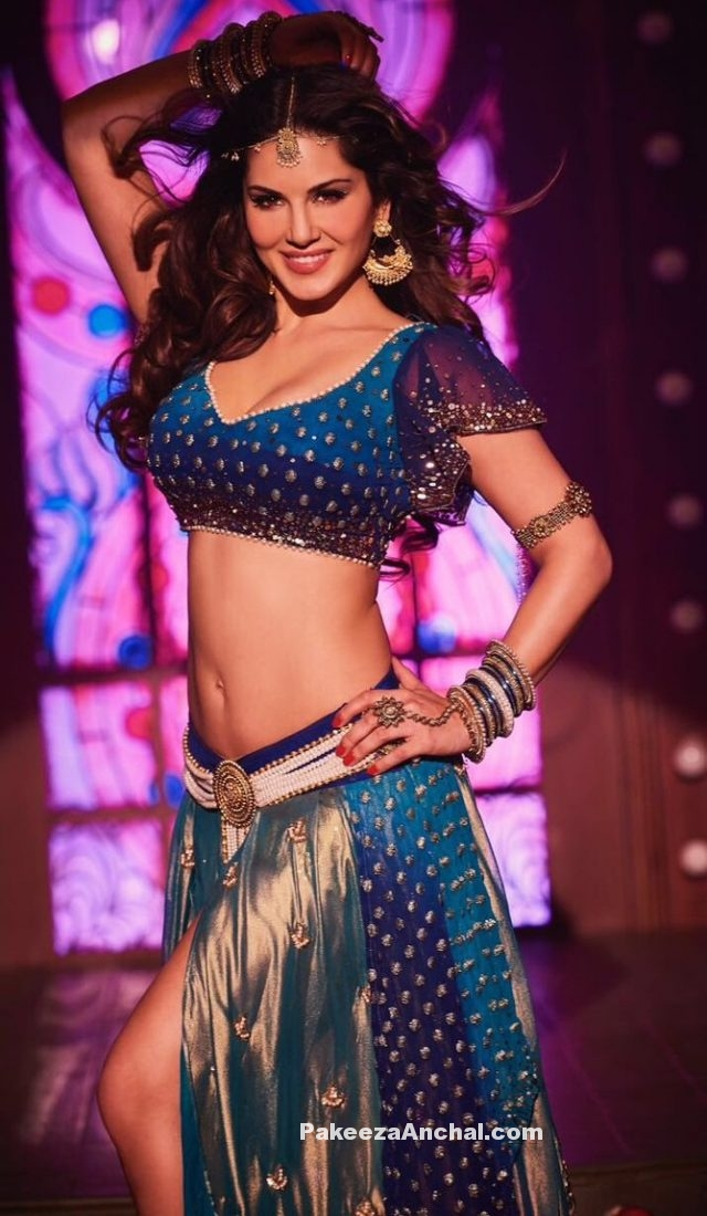 Sunny Leone in Laila Main Laila in Raees Movie