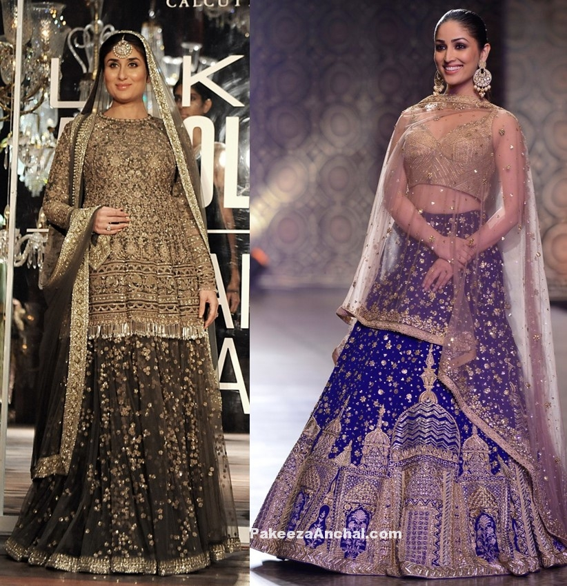 Top Indian Fashion Designers in India Couture Week 2016